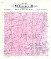 Liberty Township, Ringgold County 1894